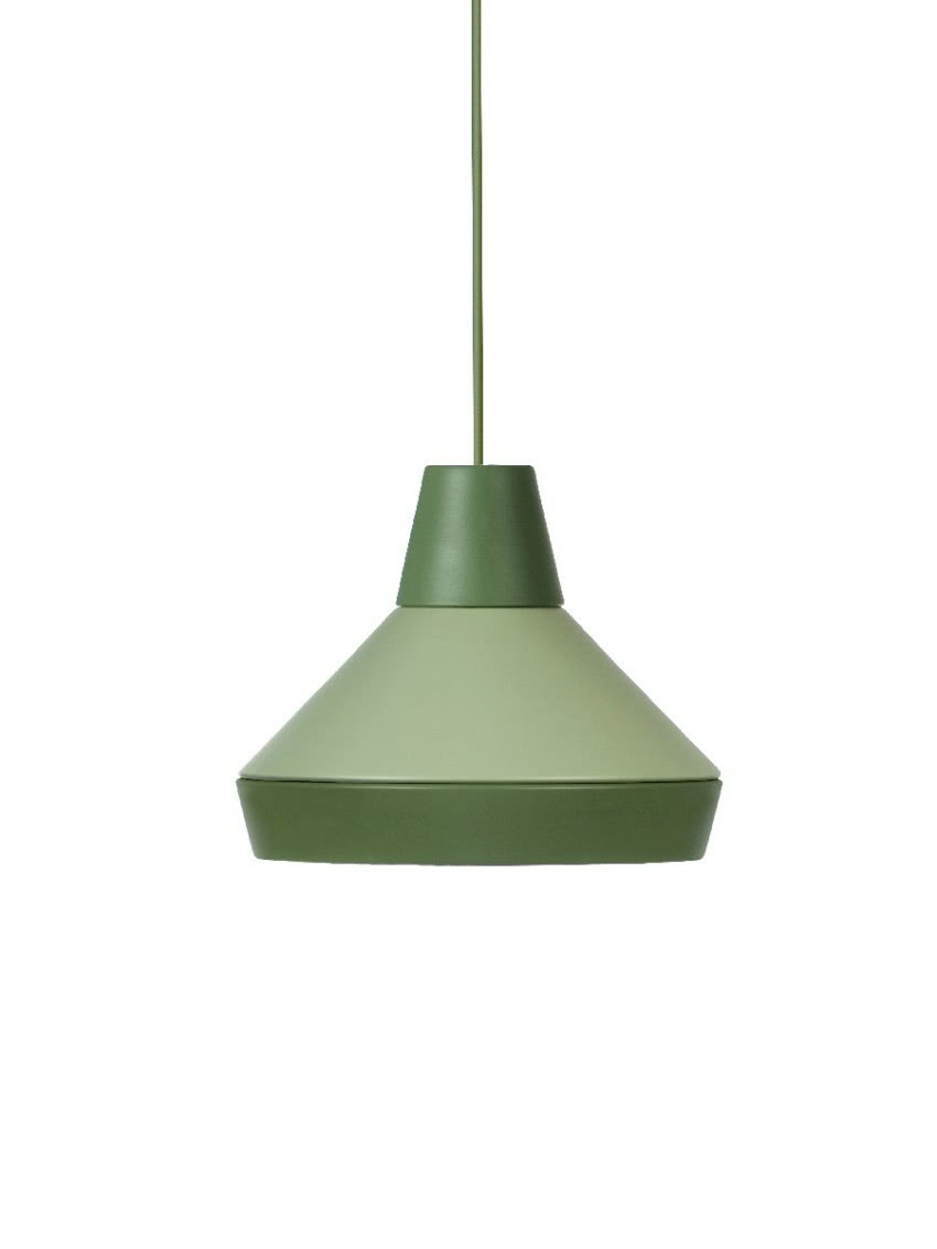 Lampa Cat's Hat z aluminium, Grupa Products,...