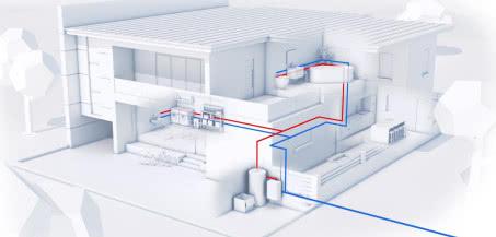GROHE na targach ISH 2019 - Pierwsza europejska firma z baterią wykonaną w technice druku metalu 3D
