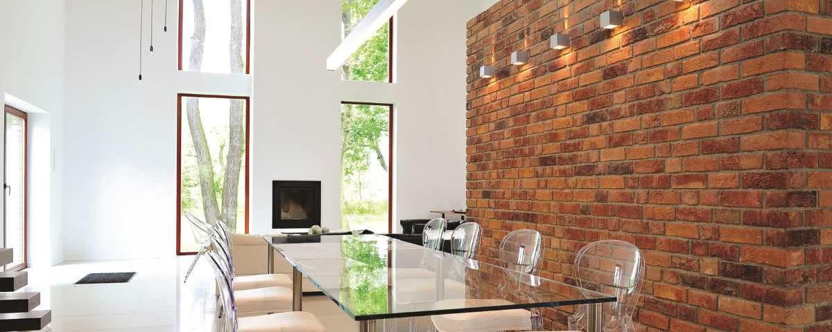 11 Pomysłów Na Dekorację ściany Panele I Okładziny ścienne