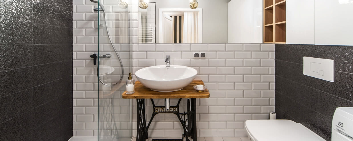 3 Pomysły Na Stylową Aranżację łazienki Czasnawnętrze