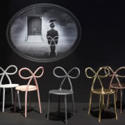 Pylon chair, Tom Dixon