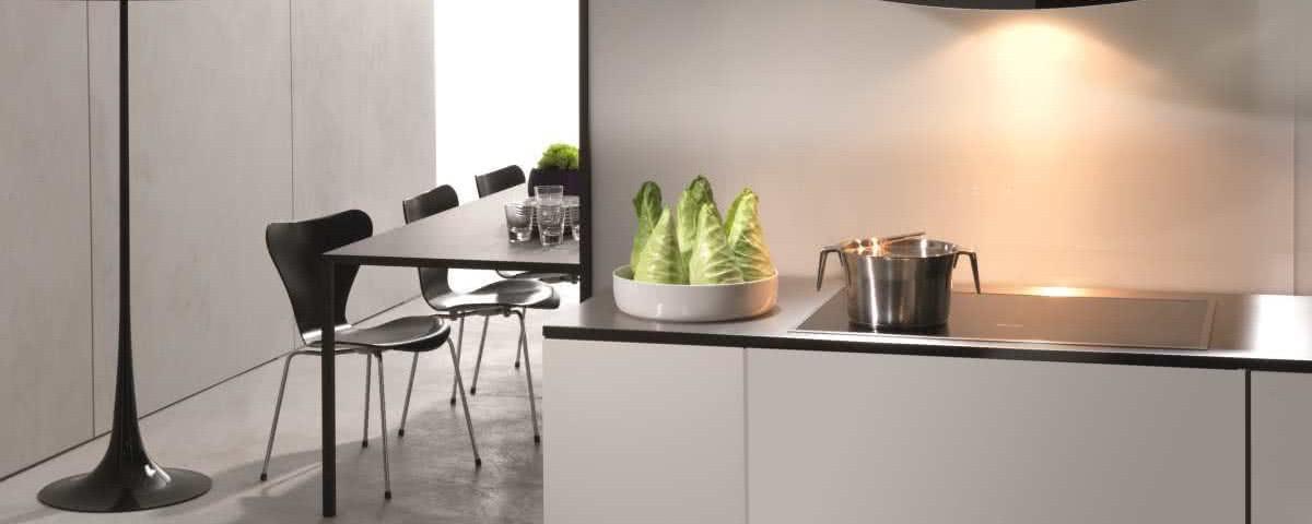 10 Okapow Do Otwartej Kuchni Czasnawnetrze