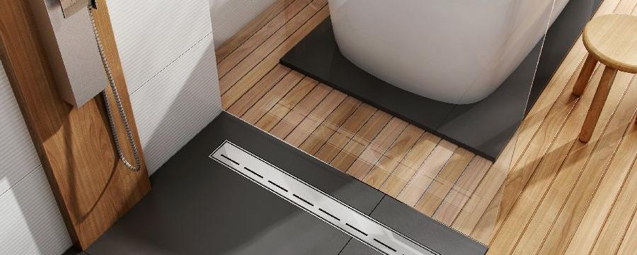 Wygodny Prysznic Czyli Brodzik Kabina Panel I Ergonomia