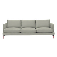 Beżowa sofa 3-osobowa Windsor & Co. Sofas Jupiter