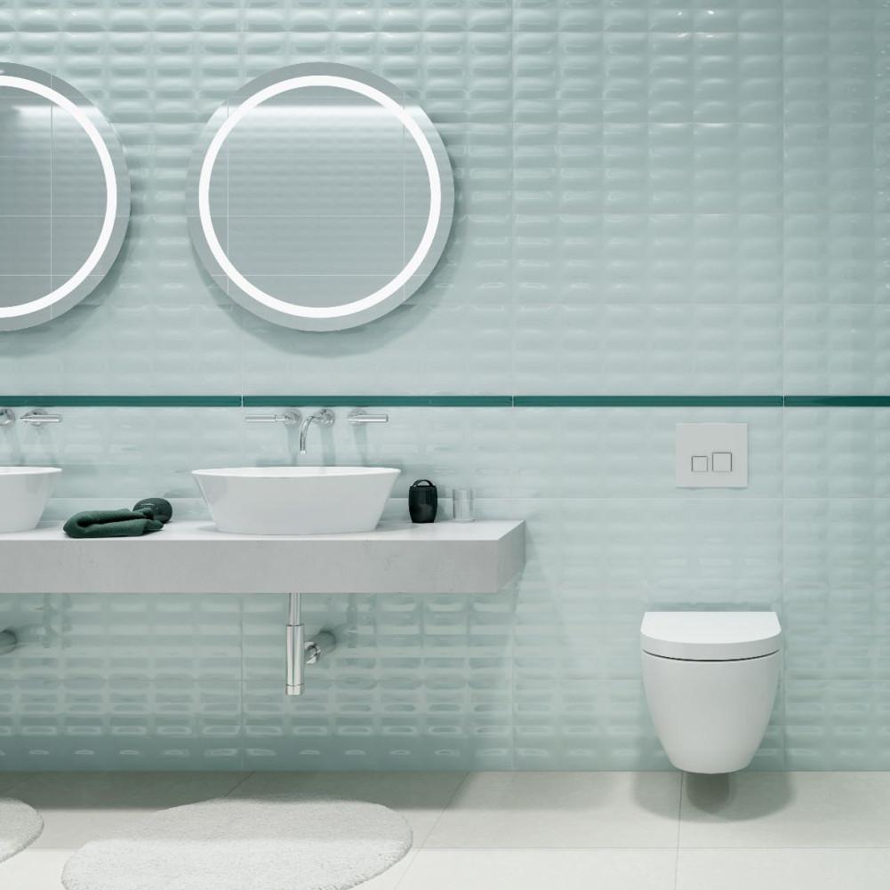 Płytki 3d Do łazienki Nowe Trendy I Praktyczne Aspekty