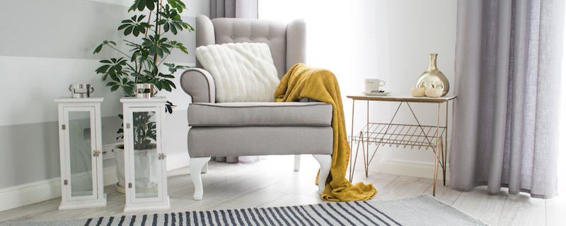Dywany Od Calvina Kleina W Sklepach Komfort Czasnawnętrze
