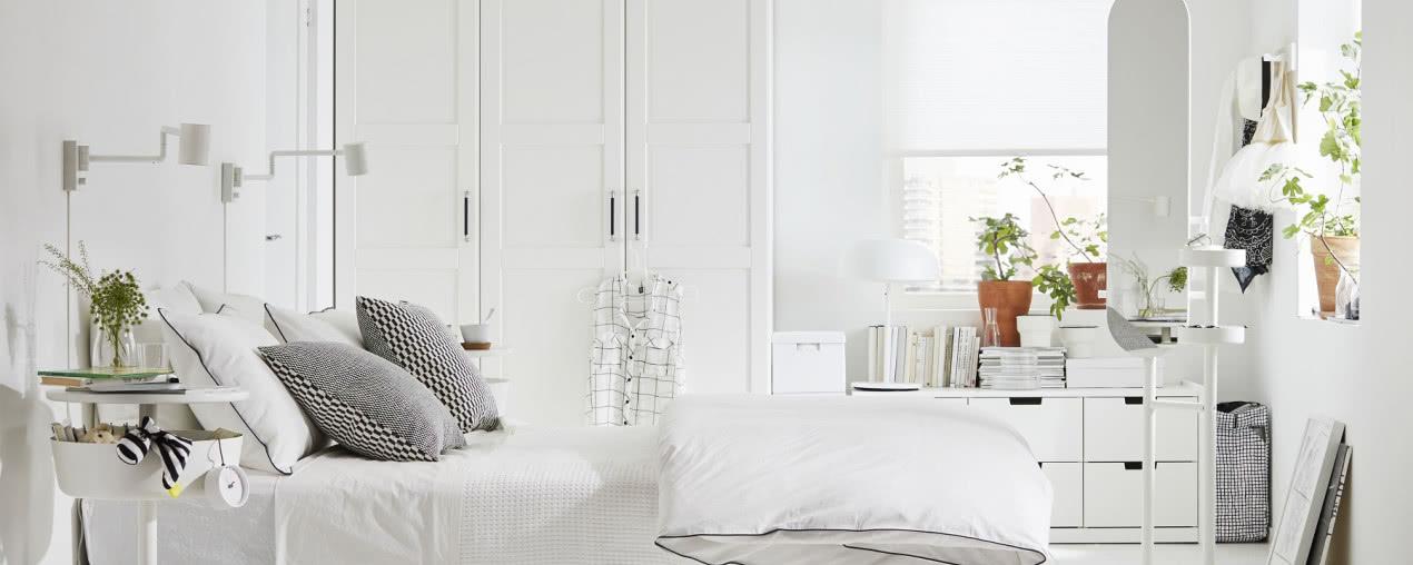 Sypialnia Przyszłości Zaskakujący Raport Ikea