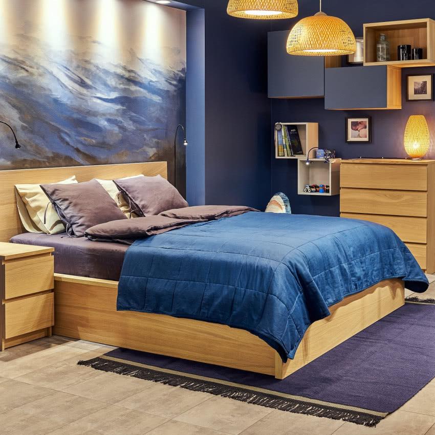 Sypialnia Przyszłości Zaskakujący Raport Ikea Zdjęcie