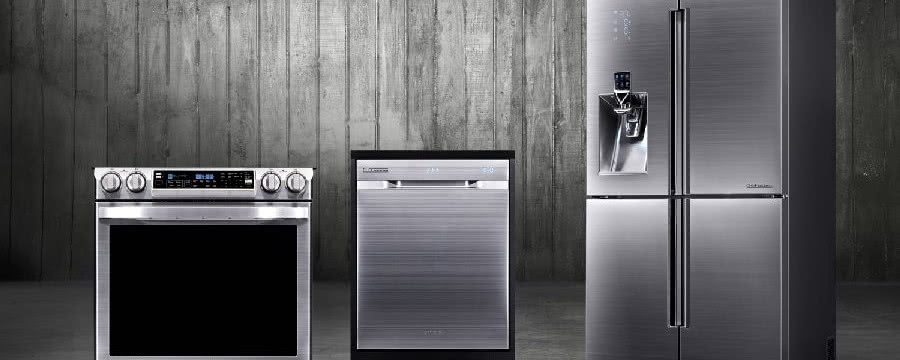 Chef Collection - nowa generacja AGD Samsunga (CES 2014)