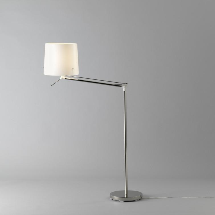 Lampa Podłogowa Samtid Butik Czasnawnętrze