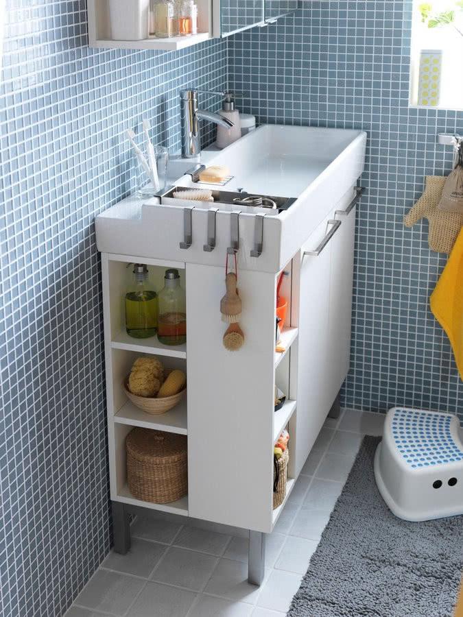 Szafki łazienkowe Wiszące I Podumywalkowe Czasnawnętrze