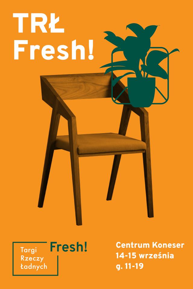 Wrzesień Z Targami Rzeczy ładnych Trł Fresh 2 I Trł Print