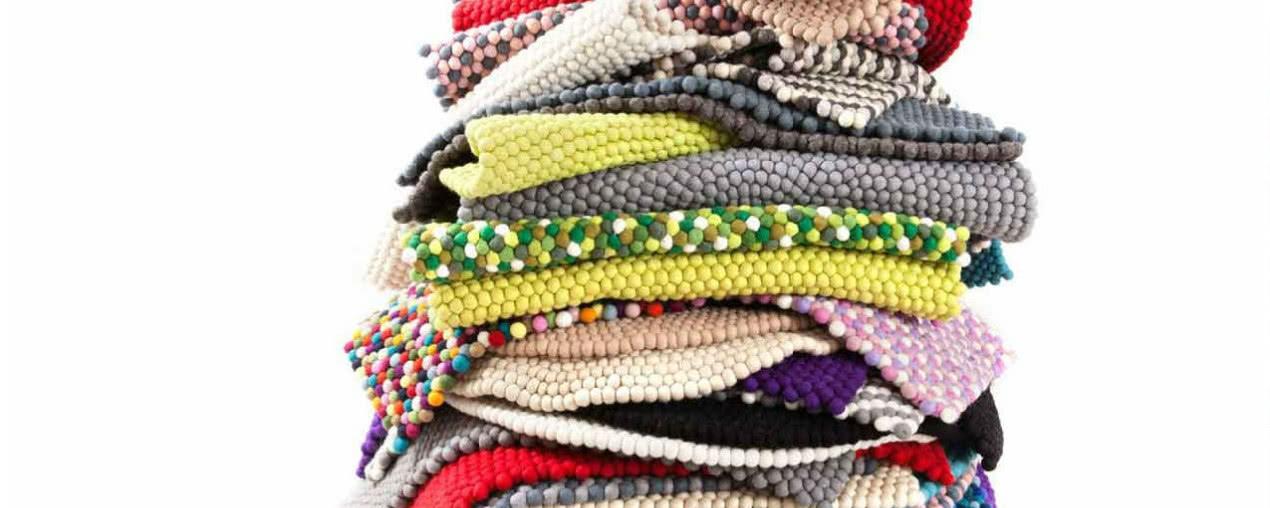Wełniane Dywany I Chodniki Wprost Z Bliskiego Wschodu Na
