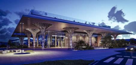 Dworzec Metropolitalny w Lublinie w finale World Building of the Year! Wiemy jak będzie wyglądał!