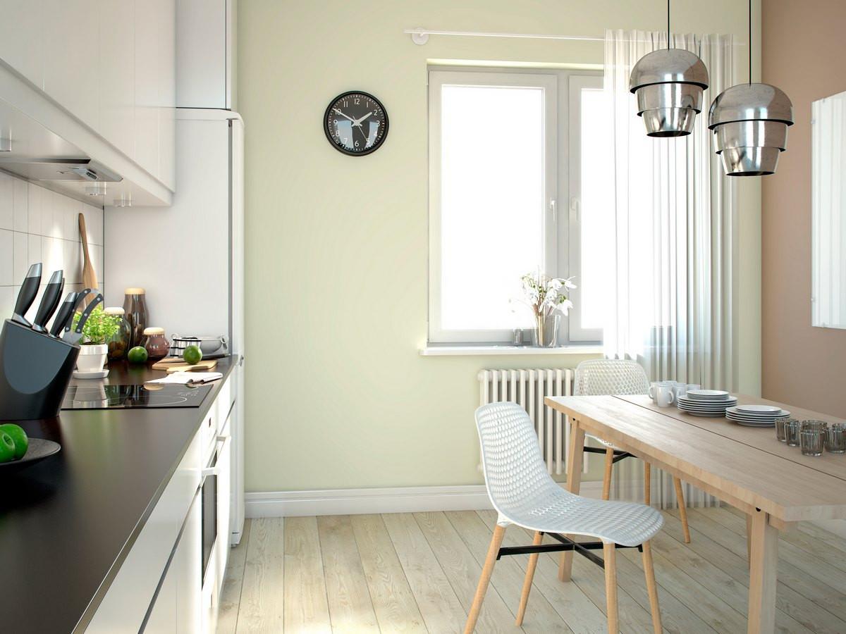 Farby Do Kuchni I łazienki Czasnawnętrze