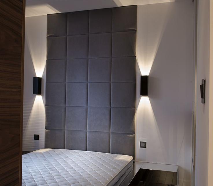 Sypialnia Z Garderobą Na Poddaszu Czasnawnętrze