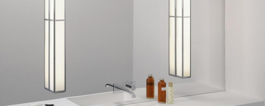 Jak Dobrać Oświetlenie W łazience Czasnawnętrze