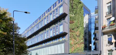 Tak wygląda warszawski hotel Roberta De Niro!