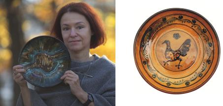 Najważniejszy polski ceramik - Bolesław Książek. Rozmowa z autorką książki