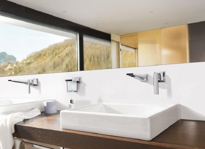 Nowoczesne I Stylowe Wyposażenie łazienki Czasnawnętrze