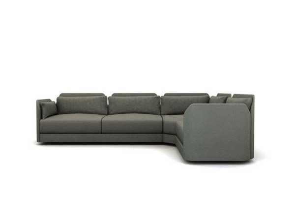 Sofa Panoramic