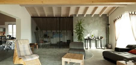 Podłogi 3D - czym są posadzki żywiczne i w jakich wnętrzach się sprawdzają?