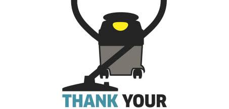 Thank Your Cleaner Day -  osoby sprzątające zawodowo mają swoje święto!