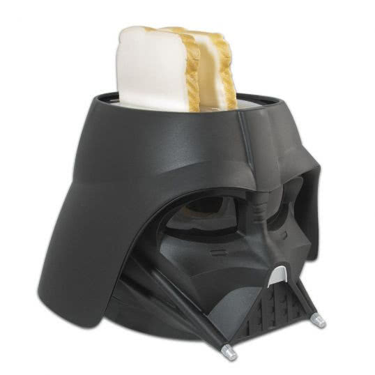 Toster Star Wars Darth Vader