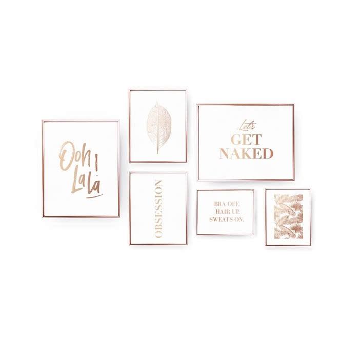 Marzenie Designerów Różowe Złoto Zdjęcie 16 Galeria