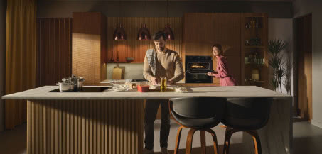 Kuchnia sercem domu: jak ją zaprojektować? Bezpłatny webinar OKK! design