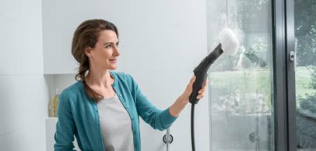 Porządki pełną parą, czyli wszystko co chcesz wiedzieć o czyszczeniu parowym, ale boisz się zapytać