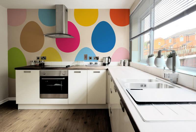 Fototapeta Do Kuchni Najchętniej Wybierane Wzory Czasnawnętrze