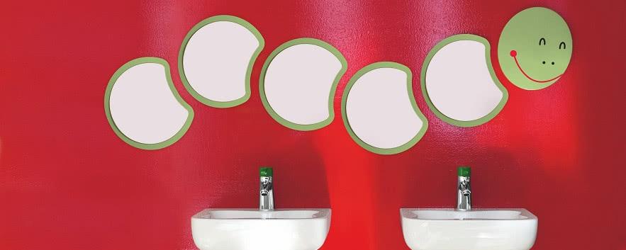 łazienka Dla Dzieci Jak Urządzić Czasnawnętrze