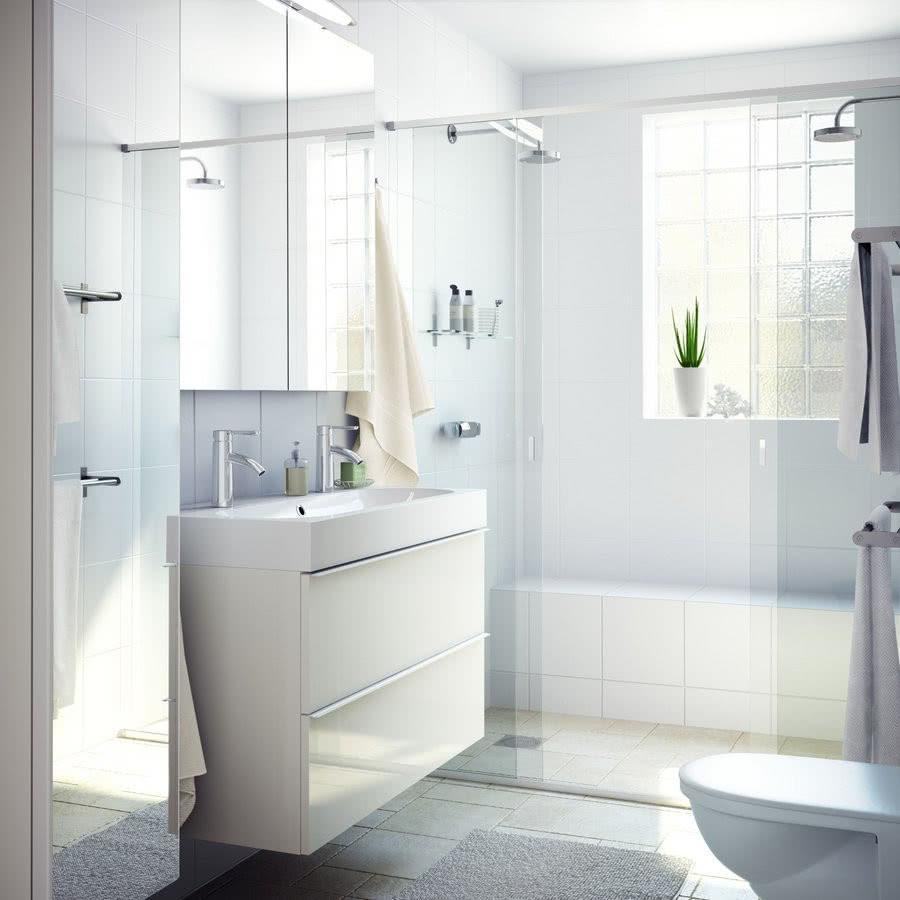 Dobór Mebli łazienkowych Jak Stworzyć Nowoczesną łazienkę
