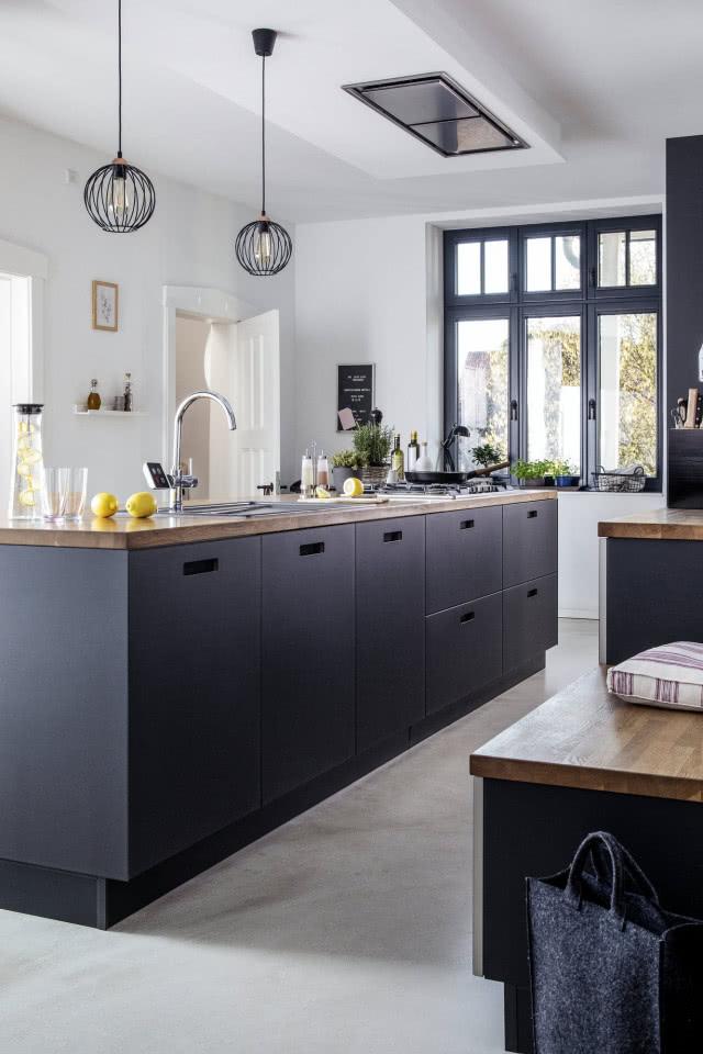 Akrylowe Fronty W Kuchni Czyli Modny Sposób Na Wnętrze W