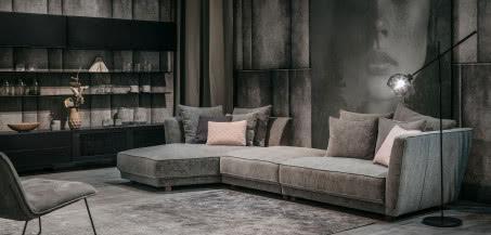 Nowa kolekcja sof modułowych od MTI Furninova