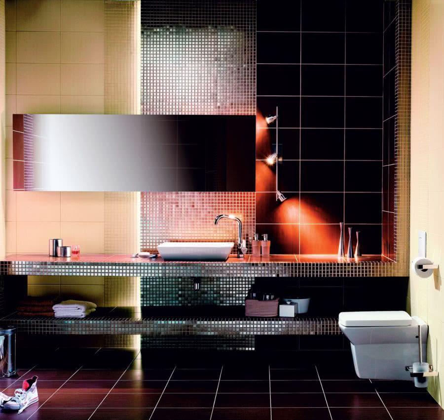 Płytki Ceramiczne W łazience Czasnawnętrze