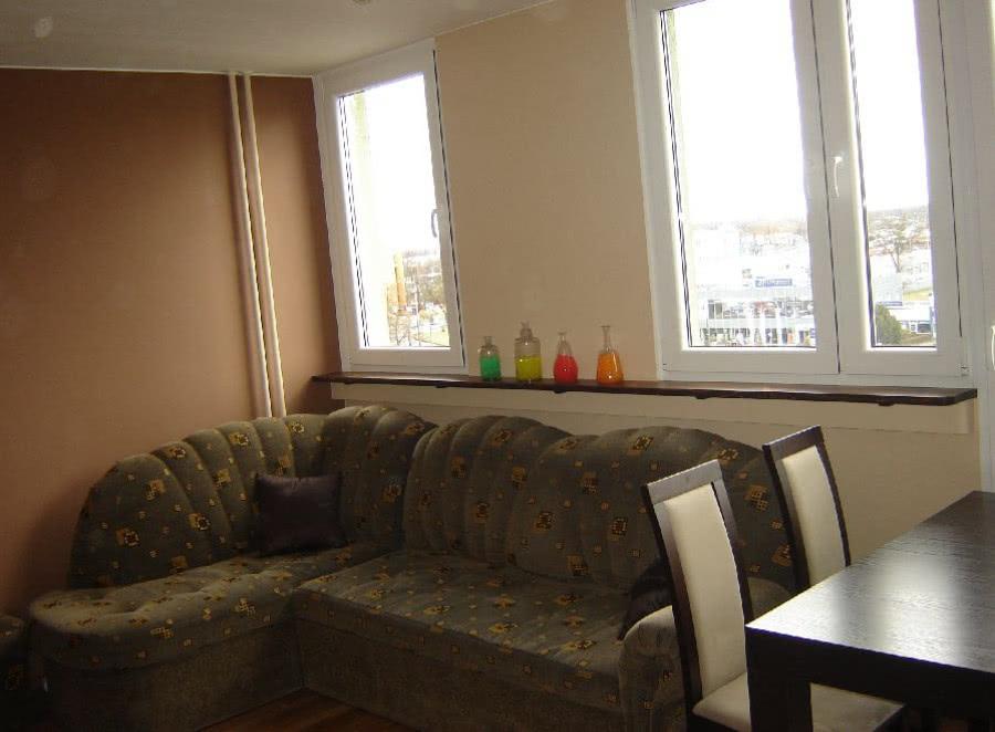 Wypoczynek I Praca W Salonie Czasnawnętrze