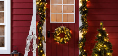 Świąteczne wnętrza z najpopularniejszych filmów o Bożym Narodzeniu