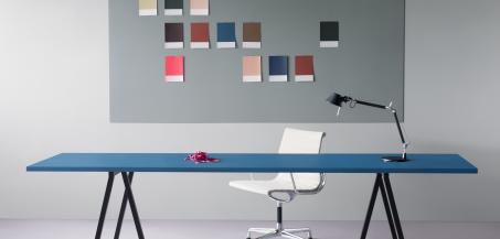"""Wyraź siebie - naturalnie z Bulletin Board. Forbo ogłasza konkurs  """"0,6 do kwadratu"""" dla architektów i projektantów"""