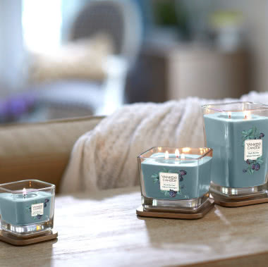 Nowy zapach Yankee Candle