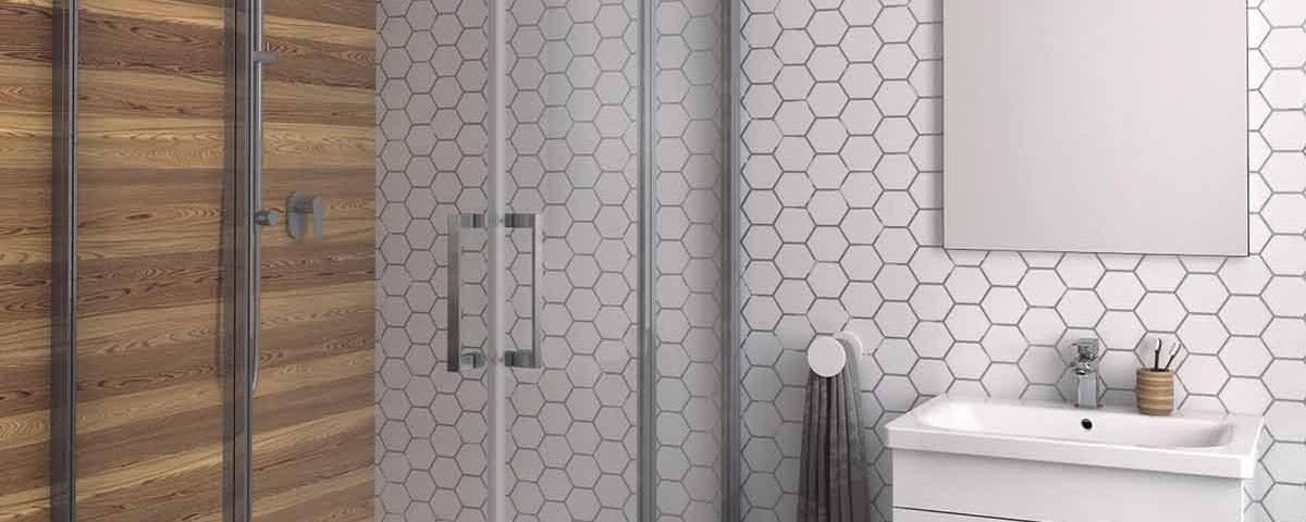 Szkło I Pleksi Pod Prysznicem Fakty I Mity Czasnawnętrze