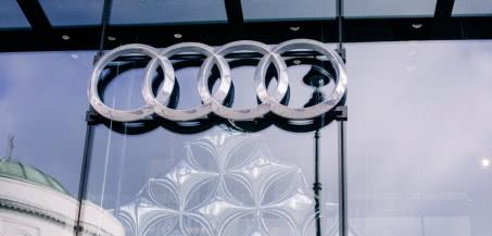 Relacja ze spotkania Audi Design Lab