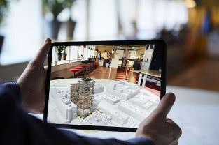 Inteligentne ubrania i żarówki wzywające pomoc, czyli dom przyszłości dzięki technologii 5G
