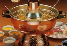 Hot pot - chińskie fondue