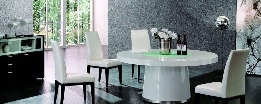 Wybieramy Stół I Krzesła Do Jadalni Czasnawnętrze