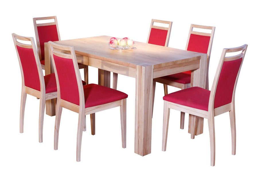 Wybieramy Stol I Krzesla Do Jadalni Czasnawnetrze