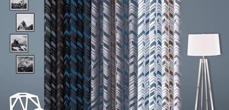 TWIST - panel na przelotkach