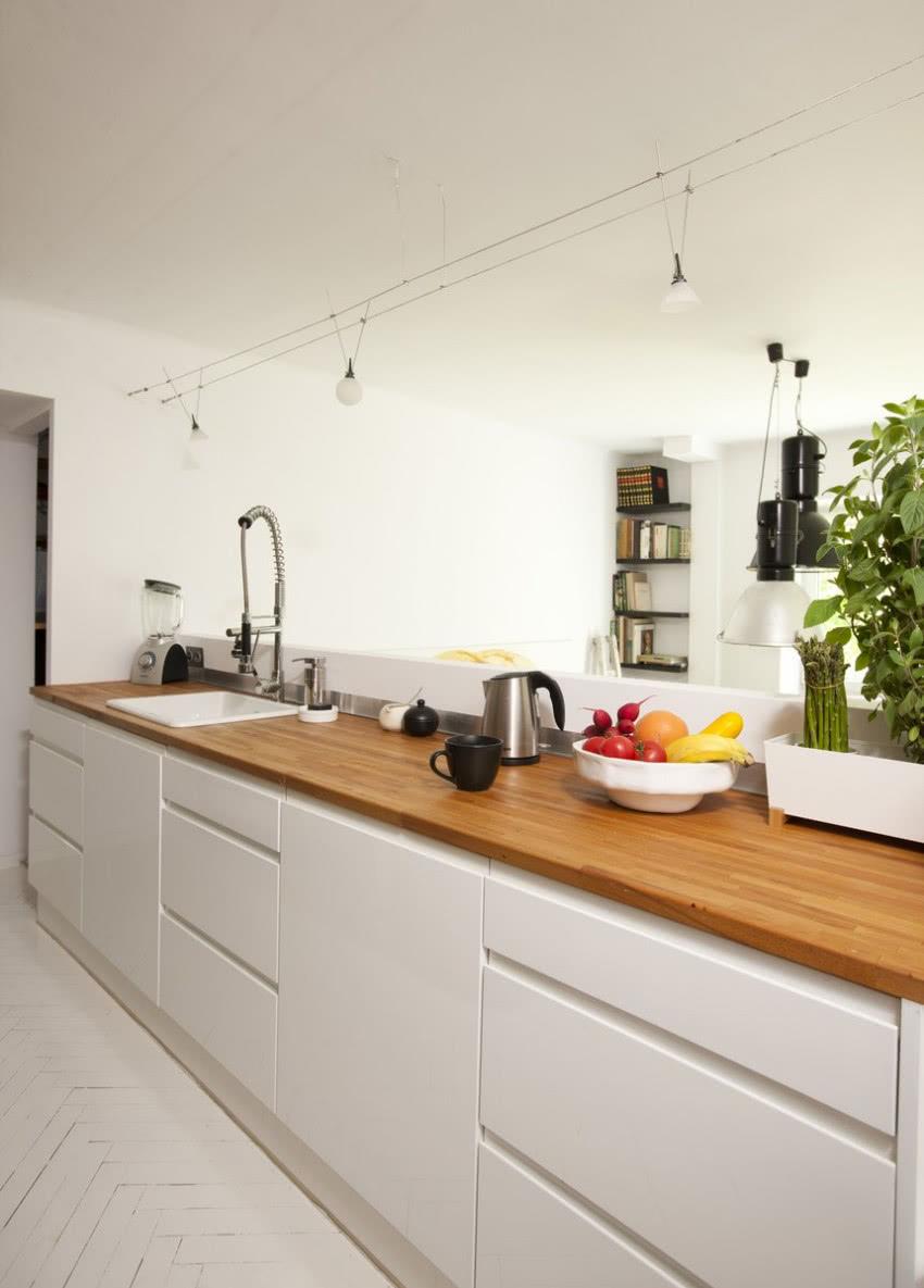 Z Antresolą Mieszkanie Pracownia Projektantki Zdjęcie 2
