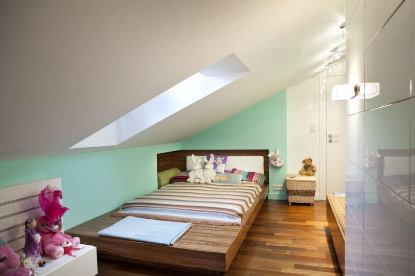 Minimalistyczne Mieszkanie W Mszczonowie Zdjęcie 13